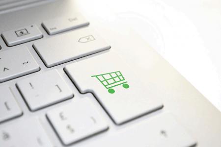marché-e-commerce
